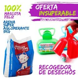 Pañales Gopads x 50 unid + peine groomer 2.0