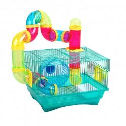 Jaula pequeña Hamster ( HC-001)